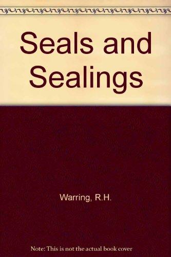 9780854610822: Seals and Sealing Handbook