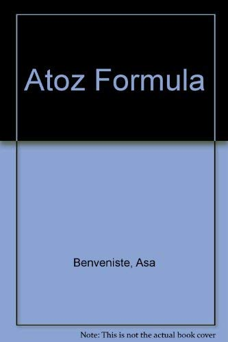 9780854650040: Atoz Formula