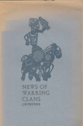 9780854650590: News of Warring Clans