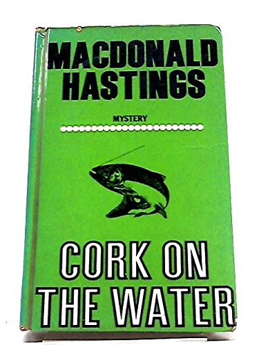9780854680993: Cork on the Water