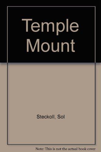 9780854681525: Temple Mount
