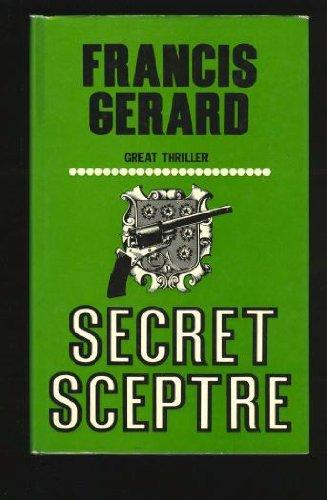 9780854681556: Secret Sceptre