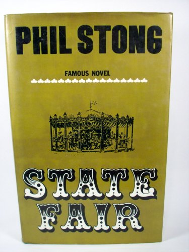 State Fair (0854681876) by Stong, Phil