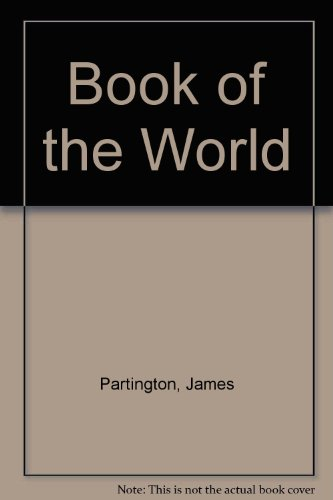 9780854683031: Book of the World: 3rd ed.