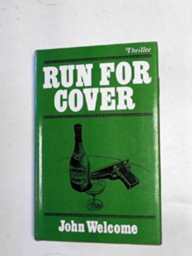 9780854683253: Run for Cover