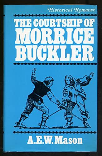 9780854683314: Courtship of Morrice Buckler