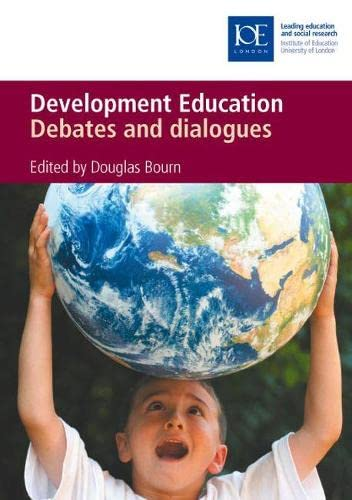 9780854738038: Development Education: Debates and dialogue