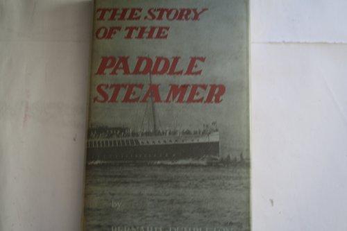 The Story of the Paddle Steamer: Dumpleton, Bernard