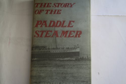 9780854750573: The Story of the Paddle Steamer