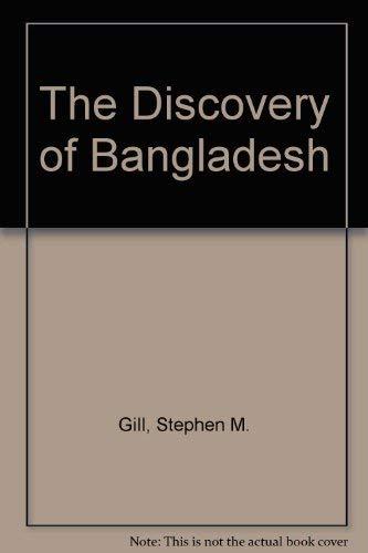 9780854751068: Discovery of Bangladesh