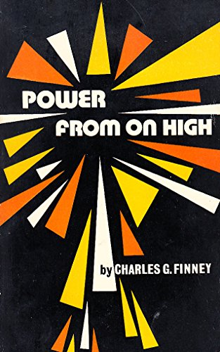 9780854760435: Power from on High