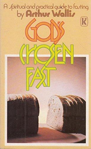 9780854760626: God's Chosen Fast