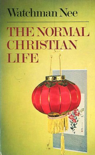 the normal christian life pdf