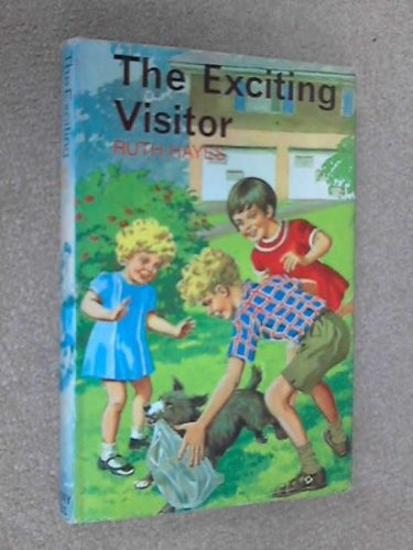 The Exciting Visitor