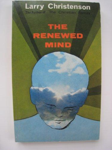 9780854762279: The Renewed Mind