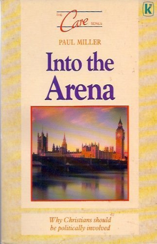9780854762828: Into the Arena (Care)