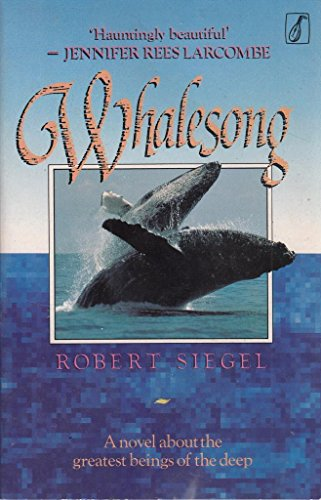 9780854763160: Whalesong