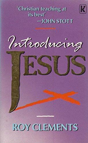 9780854763214: Introducing Jesus