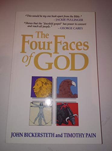 9780854763269: The Four Faces of God