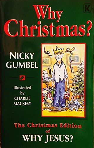 9780854765829: Why Christmas?
