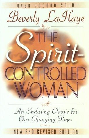 9780854766000: Spirit Controlled Woman
