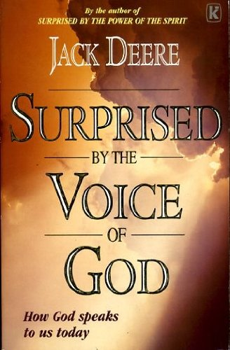 9780854766499: Surprised By the Voice of God