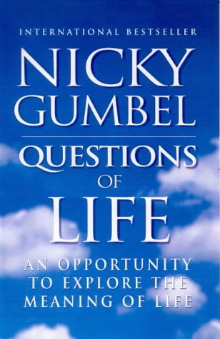 9780854767380: Questions of Life: An Opportunity to Explore the Meaning of Life