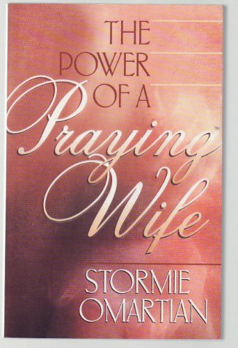 9780854767595: The Power of a Praying Wife