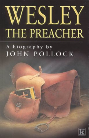 Wesley the Preacher: Pollock, John