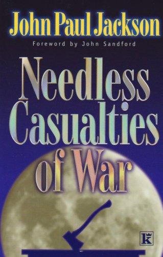 9780854768998: Needless Casualties of War
