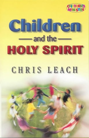 9780854769179: Children and the Holy Spirit