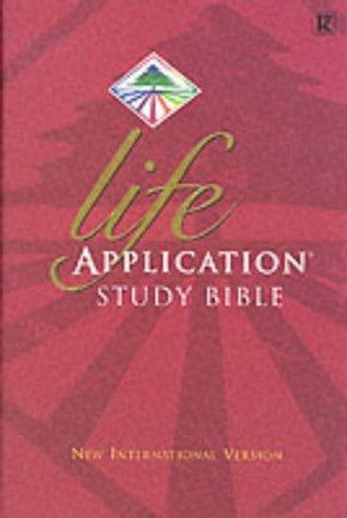 9780854769469: Life Application Study Bible