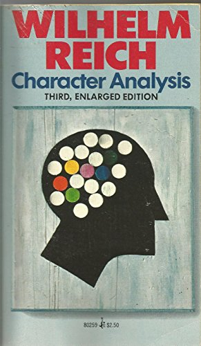 9780854780549: Character Analysis