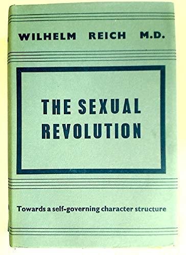 9780854782116: Sexual Revolution