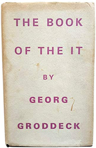 9780854782512: Book of the It