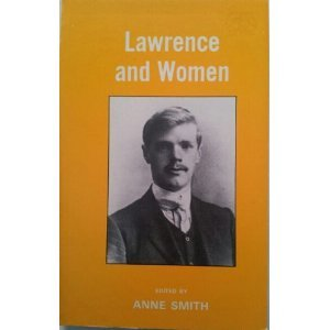 9780854783649: Lawrence and Women