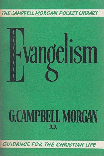 9780854790814: Evangelism