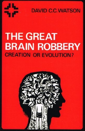 9780854799602: Great Brain Robbery