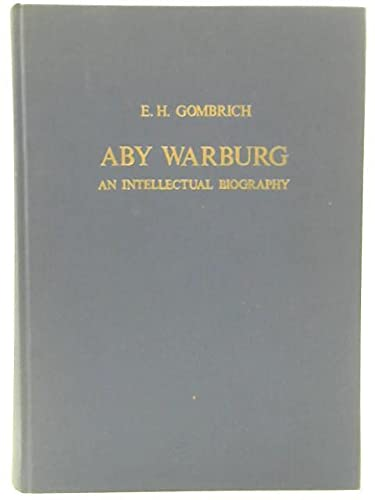 9780854810017: Aby Warburg: An Intellectual Biography