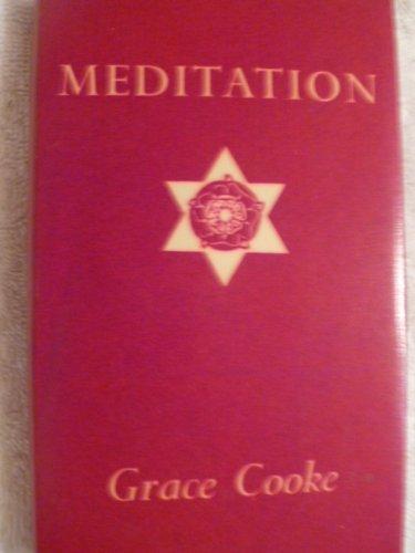 9780854870110: Meditation