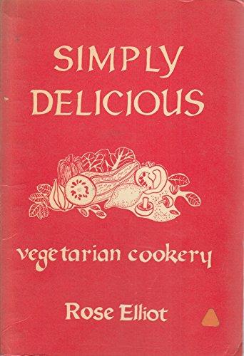 9780854870363: Simply Delicious