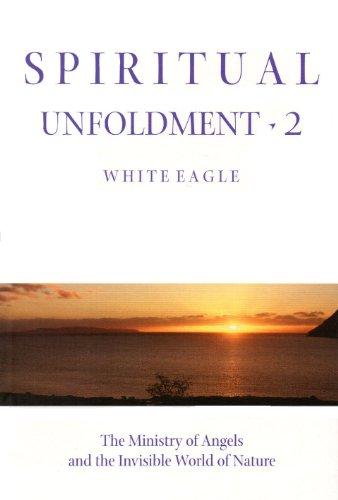9780854871261: Spiritual Unfoldment Two (Spiritual Unfoldment)