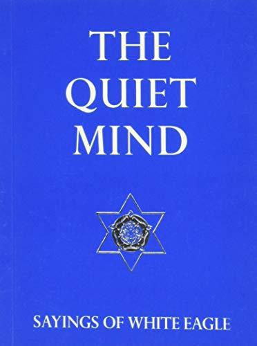 9780854871643: The Quiet Mind