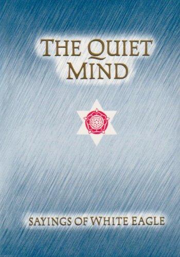 9780854871766: The Quiet Mind