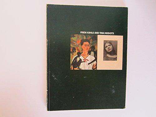 9780854880553: Frida Kahlo and Tina Modotti