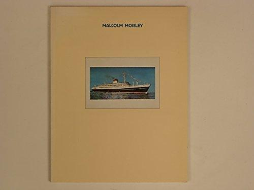 9780854880584: Malcolm Morley: Paintings 1965 - 1982