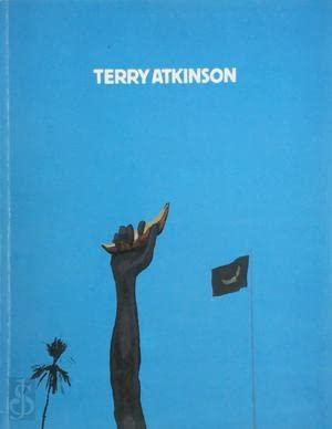 9780854880607: Terry Atkinson, work, 1977-83