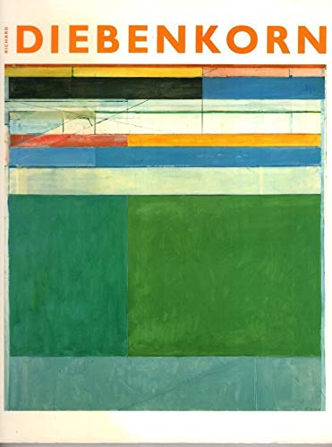 9780854880928: Richard Diebenkorn