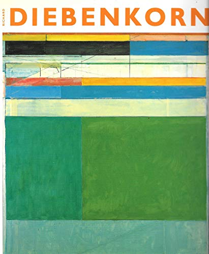 9780854880980: Richard Diebenkorn