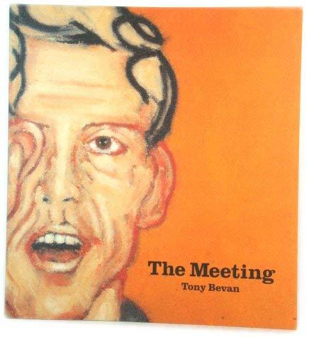 9780854881024: Tony Bevan: The Meeting